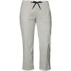 Schöffel Rangun Pants Women, gris